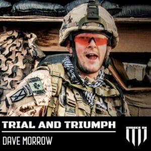 Dave Morrow