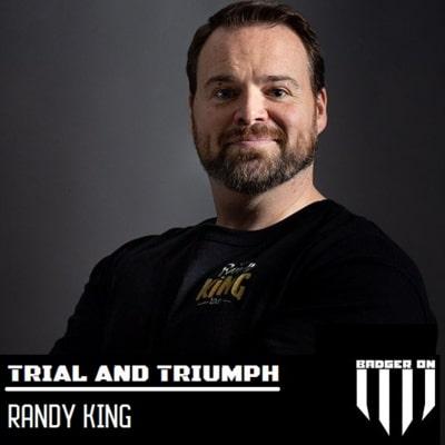 Randy King