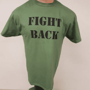 HBA Veteran Support T-Shirt